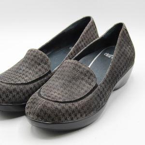DANSKO Shoes's Women Dark Gray Leather SZ 7